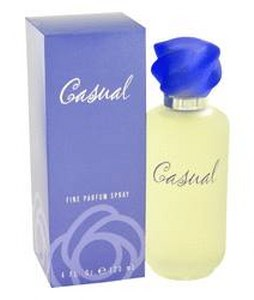 PAUL SEBASTIAN CASUAL FINE PARFUM FOR WOMEN