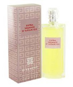 GIVENCHY EXTRAVAGANCE EDT FOR WOMEN