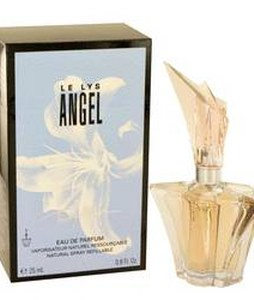 THIERRY MUGLER ANGEL LILY REFILLABLE EDP FOR WOMEN