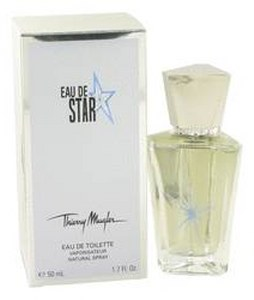 THIERRY MUGLER EAU DE STAR EDT FOR WOMEN