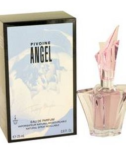 THIERRY MUGLER ANGEL PEONY REFILLABLE EDP FOR WOMEN