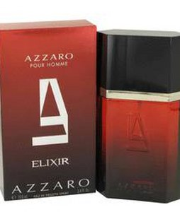 AZZARO AZZARO ELIXIR EDT FOR MEN