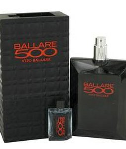 VITO BALLARE BALLARE 500 EDT FOR MEN