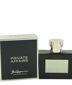 BALDESSARINI BALDESSARINI PRIVATE AFFAIRS EDT FOR MEN