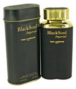 TED LAPIDUS BLACK SOUL IMPERIAL EDT FOR MEN