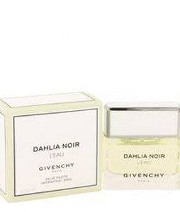 GIVENCHY DAHLIA NOIR L'EAU EDT FOR WOMEN