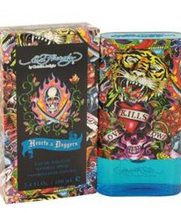 CHRISTIAN AUDIGIER ED HARDY HEARTS & DAGGERS EDT FOR MEN