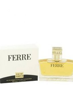 GIANFRANCO FERRE FERRE (NEW) EDP FOR WOMEN