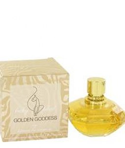 KIMORA LEE SIMMONS GOLDEN GODDESS EDP FOR WOMEN