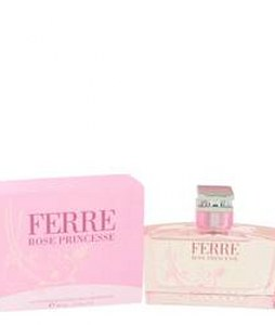 GIANFRANCO FERRE FERRE ROSE PRINCESSE EDT FOR WOMEN