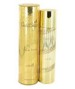 AQUOLINA GOLD SUGAR EDT FOR WOMEN