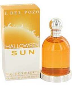 JESUS DEL POZO HALLOWEEN SUN EDT FOR WOMEN