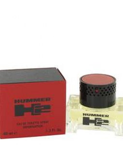 HUMMER HUMMER H2 EDT FOR MEN