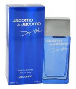JACOMO JACOMO DEEP BLUE EDT FOR MEN