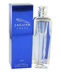JAGUAR JAGUAR FRESH EDT FOR MEN