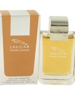 JAGUAR JAGUAR EXCELLENCE EDT FOR MEN