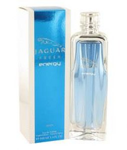 JAGUAR JAGUAR FRESH ENERGY EDT FOR MEN