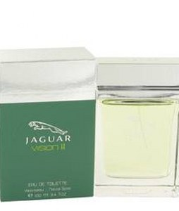JAGUAR JAGUAR VISION II EDT FOR MEN