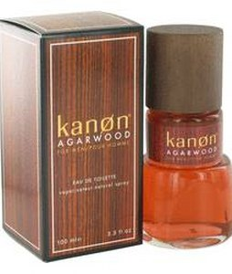 KANON KANON AGARWOOD EDT FOR MEN