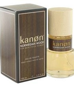KANON KANON NORWEGIAN WOOD EDT FOR MEN