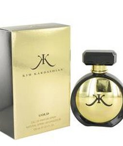 KIM KARDASHIAN KIM KARDASHIAN GOLD EDP FOR WOMEN