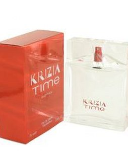 KRIZIA KRIZIA TIME EDT FOR WOMEN