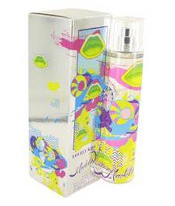SALVADOR DALI LOVELY KISS EDT FOR WOMEN