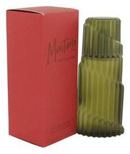 MONTANA MONTANA RED EDT FOR MEN