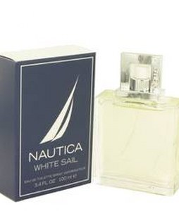 NAUTICA NAUTICA WHITE SAIL EDT FOR MEN