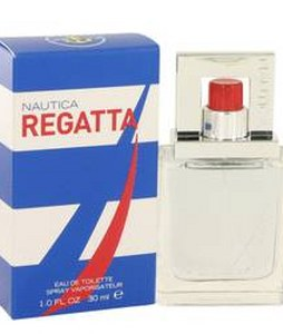NAUTICA NAUTICA REGATTA EDT FOR MEN