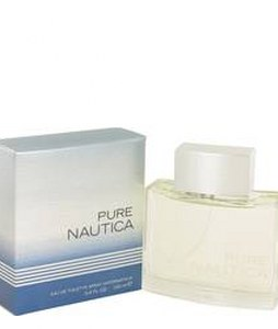 NAUTICA NAUTICA PURE EDT FOR MEN