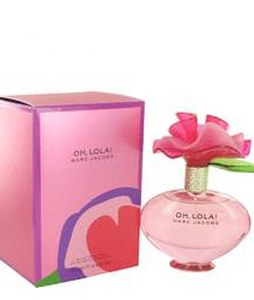 MARC JACOBS OH LOLA EDP FOR WOMEN