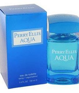 PERRY ELLIS PERRY ELLIS AQUA EDT FOR MEN