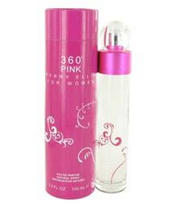 PERRY ELLIS PERRY ELLIS 360 PINK EDP FOR WOMEN