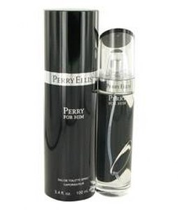 PERRY ELLIS PERRY BLACK EDT FOR MEN