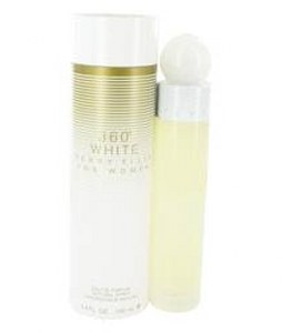 PERRY ELLIS PERRY ELLIS 360 WHITE EDP FOR WOMEN