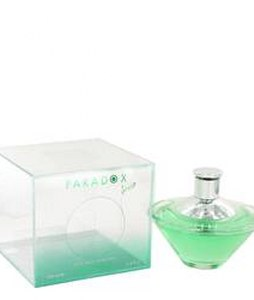 JACOMO PARADOX GREEN EDT FOR WOMEN