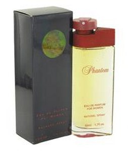 MOAR PHANTOM POUR FEMME EDP FOR WOMEN