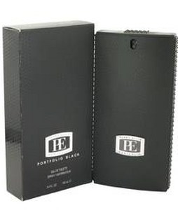 PERRY ELLIS PORTFOLIO BLACK EDT FOR MEN