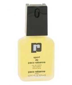 PACO RABANNE PACO RABANNE SPORT EDT FOR MEN