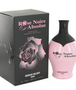 GIORGIO VALENTI ROSE NOIRE ABSOLUE EDP FOR WOMEN