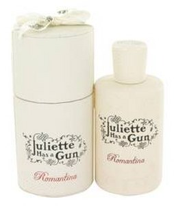 JULIETTE HAS A GUN ROMANTINA EDP FOR WOMEN