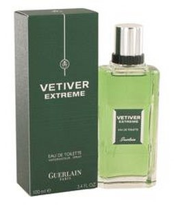 GUERLAIN VETIVER EXTREME EDT FOR MEN