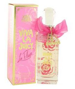 JUICY COUTURE VIVA LA JUICY LA FLEUR EDT FOR WOMEN