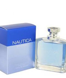 NAUTICA NAUTICA VOYAGE EDT FOR MEN