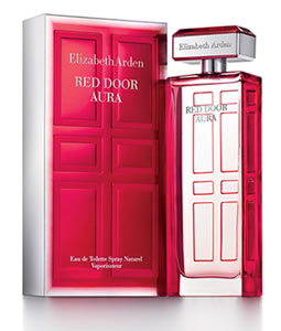 ELIZABETH ARDEN RED DOOR AURA EDP FOR WOMEN