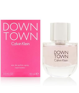CALVIN KLEIN CK DOWN TOWN EDP FOR WOMEN