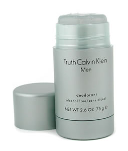 CALVIN KLEIN CK TRUTH DEODORANT FOR MEN