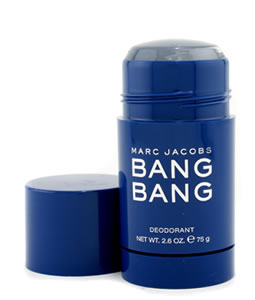 MARC JACOBS BANG BANG DEODORANT FOR MEN
