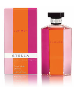 STELLA MCCARTNEY SUMMER EDT FOR WOMEN